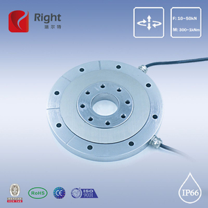 T551 壓扭復合傳感器